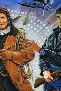 Affiche du film : Biggles