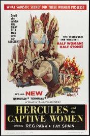 background picture for movie Hercule à la conquête de l'Atlantide