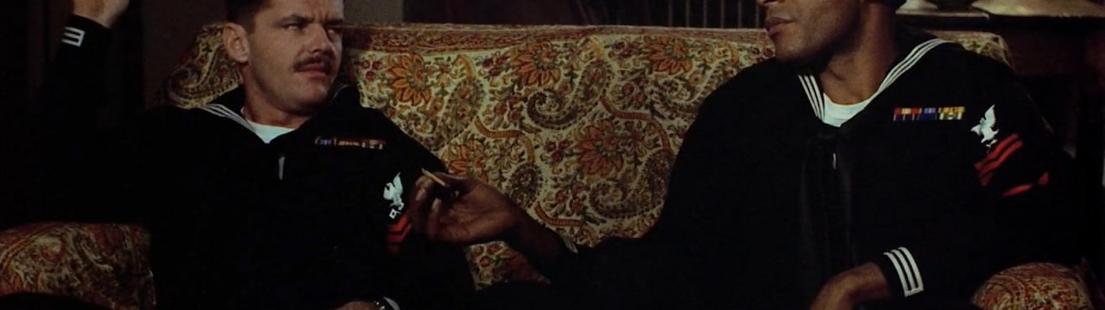 Photo dernier film Jack Nicholson