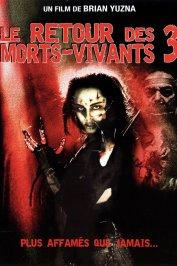 background picture for movie Le retour des morts vivants iii
