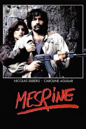 background picture for movie Mesrine