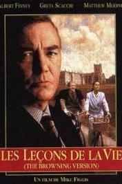 background picture for movie Les lecons de la vie