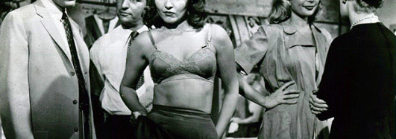 Photo du film : Racket dans la couture