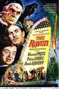 Affiche du film : Le corbeau