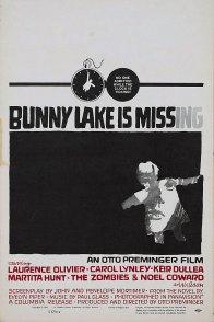 Affiche du film : Bunny lake a disparu