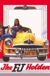 background picture for movie The fj holden