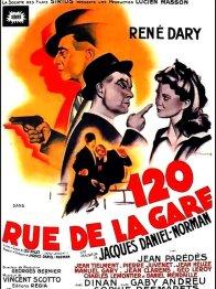 Photo dernier film Jacques Daniel-norman