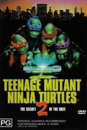 background picture for movie Les tortues ninja ii