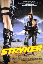 background picture for movie Stryker