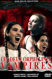 background picture for movie Les deux orphelines vampires