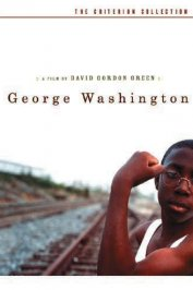 background picture for movie George washington