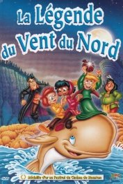 background picture for movie La légende du Vent du Nord