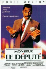 background picture for movie Monsieur le depute