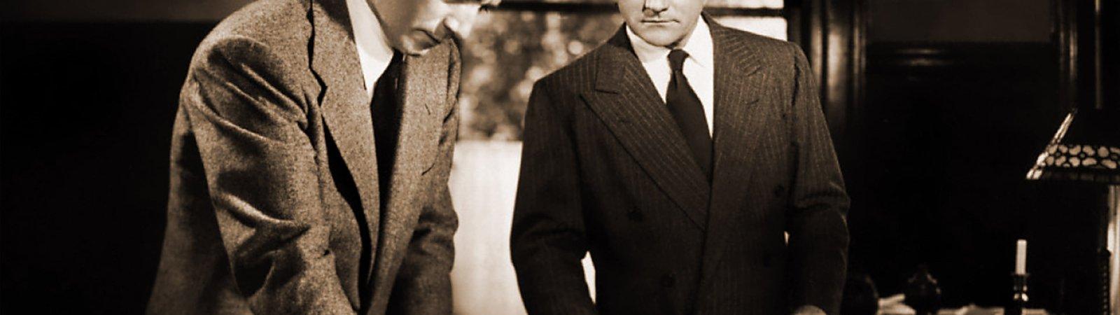 Photo dernier film  Frank Latimore