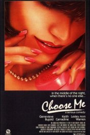 background picture for movie Choose me