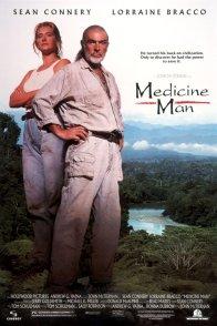 Affiche du film : Medicine man