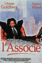 background picture for movie L'associé