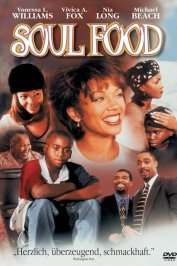 background picture for movie Soul food