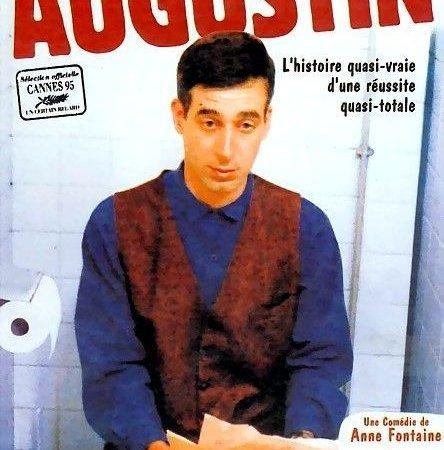 Photo du film : Augustin