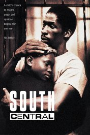 background picture for movie South central