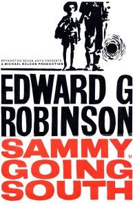Affiche du film : Sammy going south