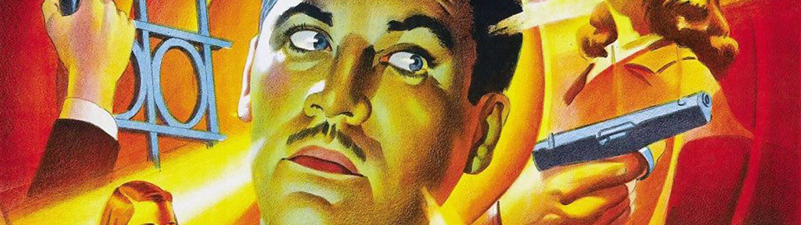 Photo dernier film Joseph L. Mankiewicz