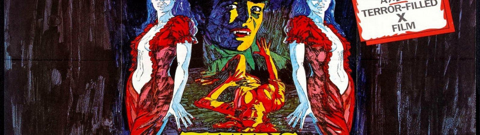 Photo du film : Les sevices de dracula