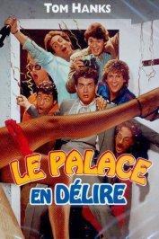 background picture for movie Le palace en delire