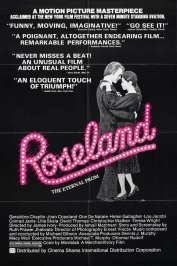 background picture for movie Roseland