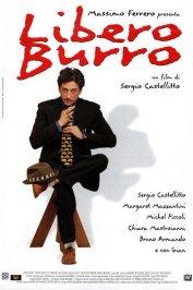 background picture for movie Libero burro
