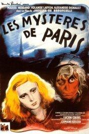background picture for movie Les mysteres de paris