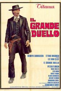 Affiche du film : Le grand duel