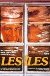 background picture for movie Les iles