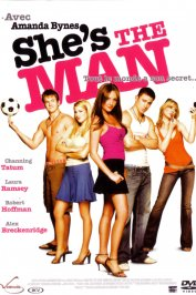 background picture for movie She's a man