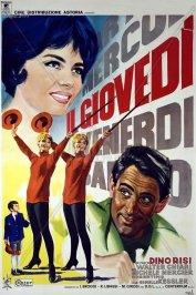 background picture for movie Il Giovedi