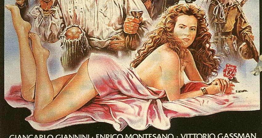Photo dernier film  Enrico Montesano