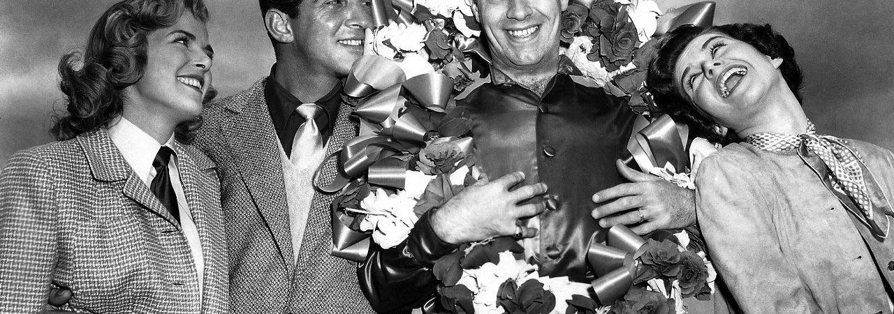 Photo dernier film Dean Martin
