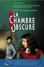 background picture for movie La chambre obscure