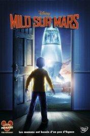 background picture for movie Milo sur Mars