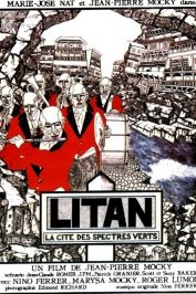 background picture for movie Litan