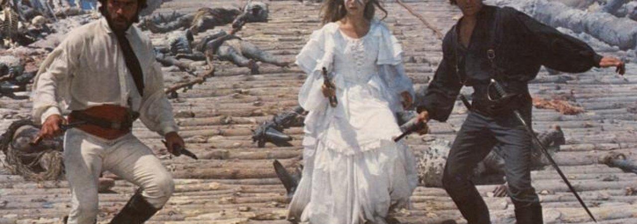 Photo dernier film  Ferdinand Fairfax