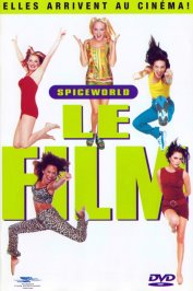 background picture for movie Spiceworld le film