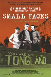 background picture for movie Small faces