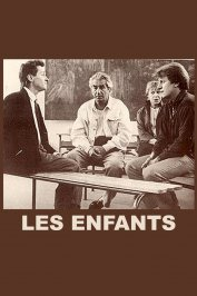 background picture for movie Les enfants