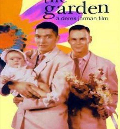 Photo du film : The garden