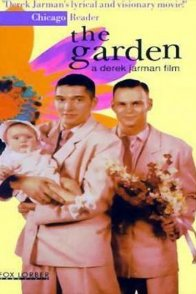 Affiche du film : The garden