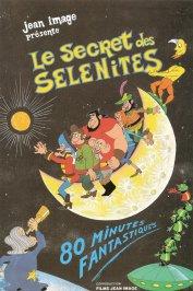 background picture for movie Le secret des Sélénites