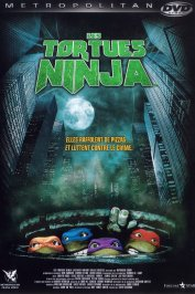 background picture for movie Les tortues ninja