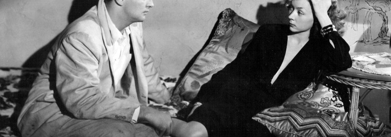 Photo dernier film Josef Von Sternberg