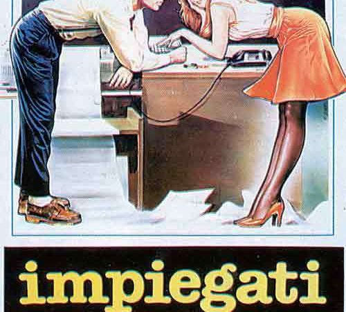 Photo du film : Impiegati